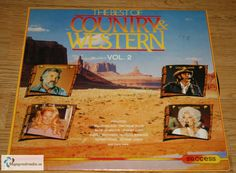 #The#Best#Of#Country#&#Western#Cd