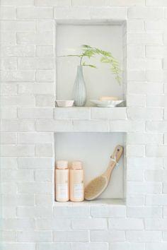 Our Home: Bathroom Inspiration