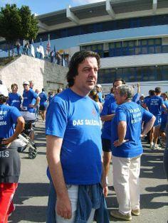 Corrida das Salésias ao Restelo Portugal, Mens Tops, T Shirt, Fashion, Racing, Club, Tee, Moda, La Mode