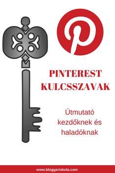 Hogyan lesz sikeres Pinterest SEO-d? Mindent a Pinterest kulcsszavakról | Pinterest SEo | Blogging | Make money blogging | Pinterest marketing | Way To Make Money, Make Money Online, How To Make, Online Marketing, Affiliate Marketing, Online Work, Virtual Assistant, Seo, Education