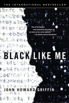 Entering Eighth Grade, Book of Choice Option: Black Like Me by John Howard Griffin. Williston Northampton, Middle School English Department