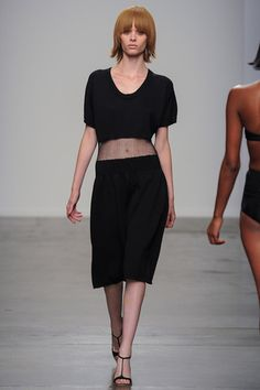A Détacher Spring 2014 Ready-to-Wear Collection Slideshow on Style.com
