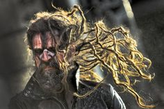 Hellfest 2014 : Rob Zombie