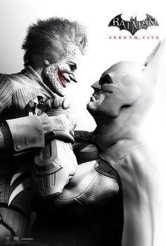 New Batman: Arkham City Visual Identity Package  The Los Angeles EgotistThe Los Batman Arkham Games, Batman Arkham Series, Joker Arkham, Batman Arkham Asylum, Batman Arkham Knight, Im Batman, Batman Art, Gotham Batman, Batman Robin