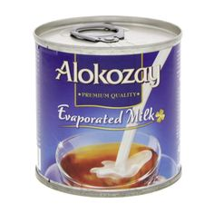 Buy Alokozay Evaporated Milk 170 Gm Online in UAE,Abu dhabi, Dubai, Qatar, Kuwait on #Luluwebstore.com