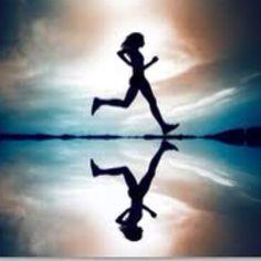 Born to run!!