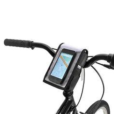 Schwinn Bike Smart Phone Holder- Gray
