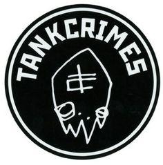 Interview With Tankcrimes Records Owner Scotty Heath - by Avinash Mittur: http://metalassault.com/Interviews/2014/04/11/interview-with-tankcrimes-records-owner-scotty-heath/