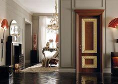 Castiglione | Le porte di Lorenzo | Classic door | New Design Porte