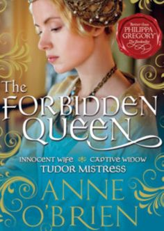 Although more of an historical romance this does try to tell the story of medieval queen Katherine who lived in the shadows of her husband the King of England Henry V, the hero of Agincourt. An amazing twist is that she becomes the mother of the Tudor dynasty when she weds Welshman Owen Tudor.