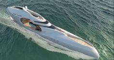 yacht concept