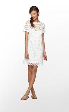 Lilly Pulitzer MarieKate Dress