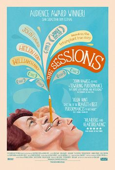 The Sessions - playing during The Shaw's 2013 Film Series.