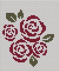cross stitch lace borders - Google Search