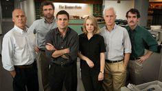 Michael Keaton, Rachel McAdams, Mark Ruffalo, Cate Blanchett And Rooney Mara Featured In HIFF 2015 C...   The Arts   Hamptons International Film Festival