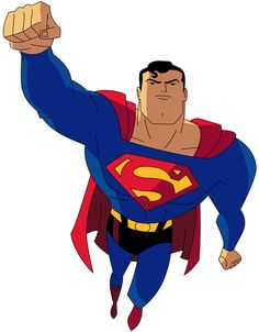 superman the animated series wallpaper - Google Search