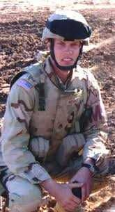 Sgt 1st class kyle b wehrly u s army date of birth oct 4 1977
