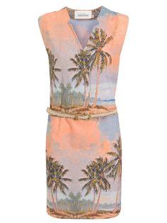 Vestido Donzela - ALCAÇUZ $ 430,00