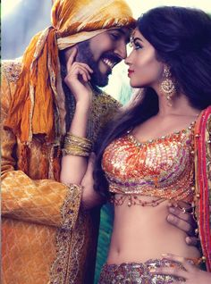 punjabi wedding shoot
