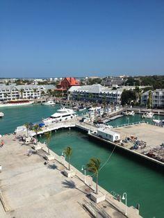 Key West & The Florida Keys| Serafini Amelia|Port of Key West