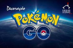 Decoração Pokemon Go: Diversas inspirações para transformar sua casa em um…