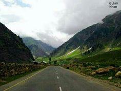 So fantastic nature beauty of Naran Kaghan magic of beauty Swat valley Khyber Pakhtunkhwa Pakistan