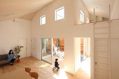 Aisho house | ALTS DESIGN OFFICE