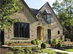 brick house plans on pinterest