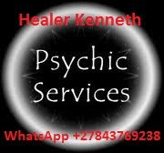 Other Business Ads , Ranked Accurate Love Psychic Reader, Spell Caster, Sangoma and African Traditional Healer Kenneth based in Greater Sa.