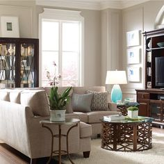 Sectionals | Living Spaces | Furniture
