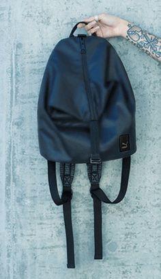 Puma Prime Street Backpack   Bentley