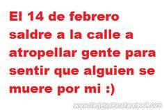 Funny Images, Funny Photos, Happy Birthday Ecard, Quotes En Espanol, Spanish Memes, Sentences, Haha, It Hurts, Jokes