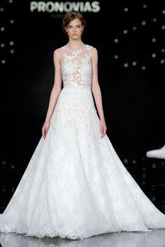 Atelier Pronovias 2017   https://www.theknot.com/content/atelier-pronovias-wedding-dresses-2017
