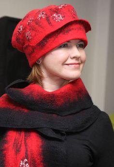 2008 Skrybėlaitė   Regina Doseth