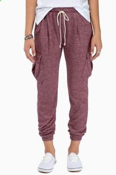Relaxing Day Pants $40