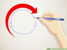 How to Draw Charlie Brown: 7 Steps (with Pictures) - wikiHow