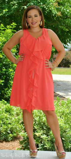 Perfectly Priscilla Boutique - Sweet Coraline Dress, $50.00 (http://www.perfectlypriscilla.com/sweet-coraline-dress/)