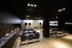 Design Hotels' Grand Hotel Central, Barcelona