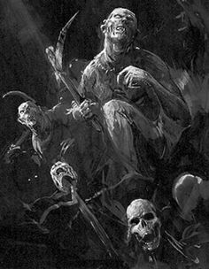 Moroi- Romanian myth: a vampire that draws energy from people. it is the offspring of two Strigoi, another type of vampire. moroi are mortal and can be killed.