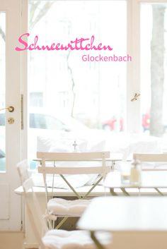 Schöne Cafés in München // Das Schneewittchen im Glockenbachviertel