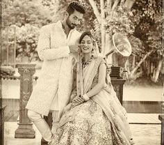 Shahid Kapoor's cute wedding photo!
