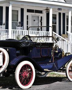 Model T Ford Club