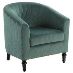 Bombay Grace Club Chair
