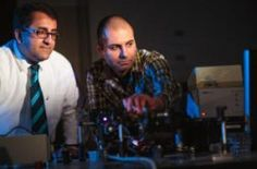 Researchers Create Novel Optical Fibers