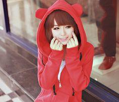 mimi hoodie