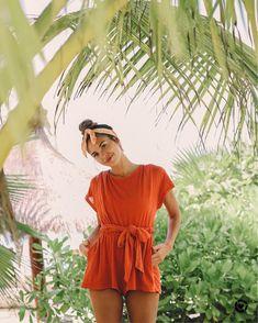 tropical kind of vibes @freepeople @kaitlynoelle | instagram: kaitlynoelle