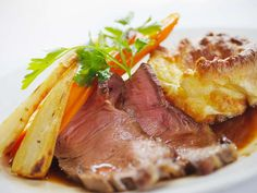 Sunday Roast for Two (£11) or Four (£22) - BYOB*