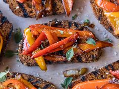Here are 10 easy ways to incorporate versatile sweet peppers into your big-game celebration or snack on them any day of the week.