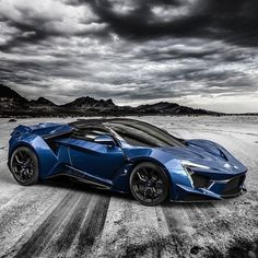 MUST SEE ''NEW Fenyr Supersport'' 2017 Best New Concept Car Of The Future