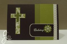 Einladung zur Kommunion - Kreuz Crosses of Hope